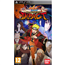 PlayStation Portable mäng Naruto: Ultimate Ninja Impact