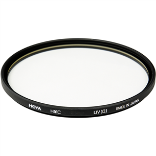 HMC-kattega UV-filter, Hoya / 52 mm