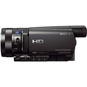 Camcorder HandyCam HDR-CX900, Sony