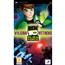 PlayStation Portable mäng Ben 10: Alien Force Vilgax Attack
