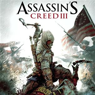PlayStation 3 mäng Assassin´s Creed III
