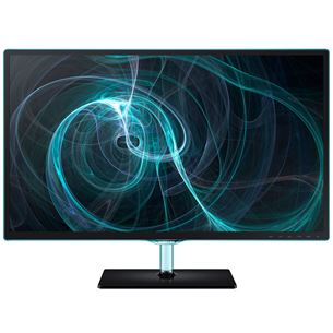 24 Full HD LED PLS-monitor, Samsung