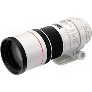 Objektiiv EF 300mm f/4L IS USM, Canon