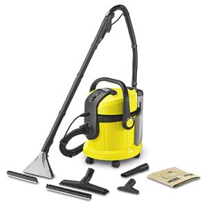 Pesev tolmuimeja, vaip ja põrand, Kärcher