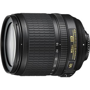Objektiiv AF-S DX NIKKOR 18-105mm, Nikon