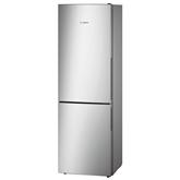 Refrigerator, Bosch / height: 186 cm