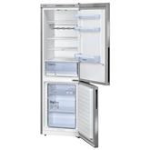 Холодильник, Bosch / высота: 186 см