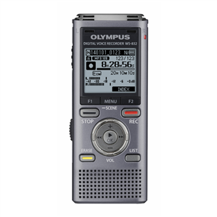 Diktofon WS-832, Olympus