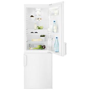 Külmik Frost Free, Electrolux / kõrgus: 169 cm