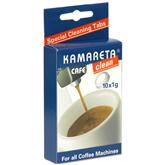 Puhastustabletid espressomasinale, Stollar/Sage