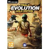 Arvutimäng Trials Evolution: Gold Edition