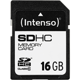 SDHC memory card Intenso (16 GB)