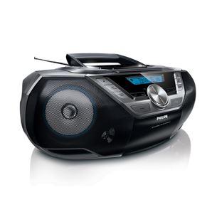 CD Soundmachine, Philips