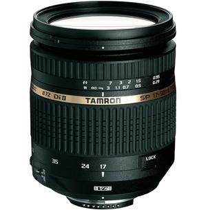 AF 17-50mm F2,8 SP DI II VC Motor lens for Nikon, Tamron