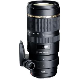Objektiiv 70-200/2,8 SP DI VC USD Nikonile, Tamron