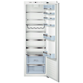 Built-in cooler Bosch / height: 178 cm