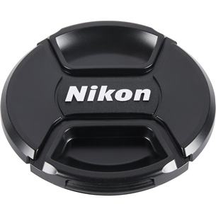 Objektiivi kate Nikon (67 mm) LC-67