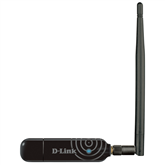 Wlan N300 High-Gain USB adapter, D-Link
