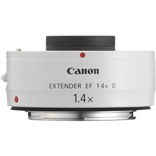 Pikendus EF 1.4x III, Canon