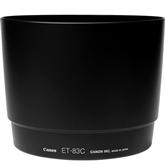 Objektiivi varjuk ET-83C, Canon