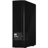 External hard drive Western Digital My Book Desktop (2TB)