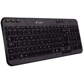 Wireless keyboard Logitech K360 (RUS)