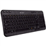 Wireless keyboard Logitech K360 (RUS)