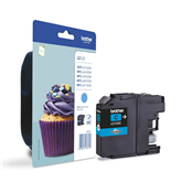 Ink cartridge LC123C, Brother