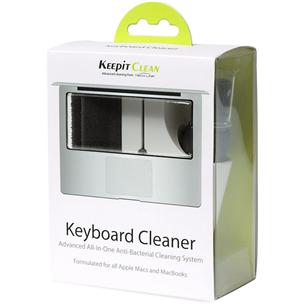 Klaviatuuri puhastuskomplekt Keepit Clean, Techlink