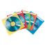 CD / DVD plastikust ümbrikud, Hama / 50 tk