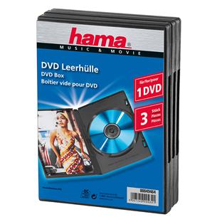 DVD-karp (3 tk), Hama