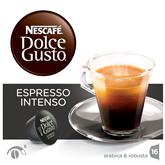 Kohvikapslid Nescafe Dolce Gusto Espresso Intenso, Nestle