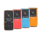 MP4-mängija Intenso Video Scooter (8 GB)