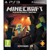 PlayStation 3 mäng Minecraft: PlayStation 3 Edition