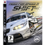 PlayStation 3 mäng Need for Speed SHIFT