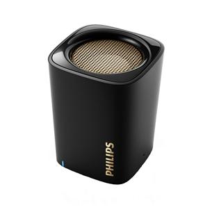 Juhtmeta kaasaskantav kõlar, Philips