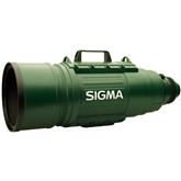 200-500mm F2.8 APO EX DG lens, Sigma