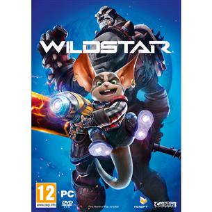 Arvutimäng WildStar