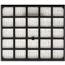 HEPA filter, Samsung / 2 tk komplektis
