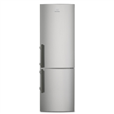 Refrigerator, Electrolux / height: 175 cm