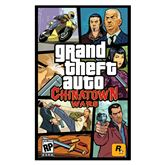 PlayStation Portable mäng Grand Theft Auto: Chinatown Wars