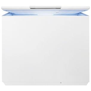 Sügavkülmkirst, Electrolux / maht: 300 L