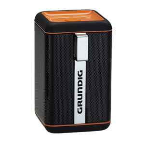 Portable speaker GSB 110, Grundig / Bluetooth