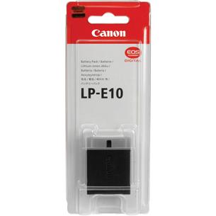 Aku LP-E10, Canon