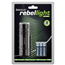 LED-taskulamp Rebellight X130, Tecxus