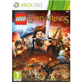 Xbox360 mäng LEGO The Lord of the Rings