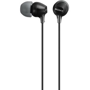 Kõrvaklapid Sony EX15LP