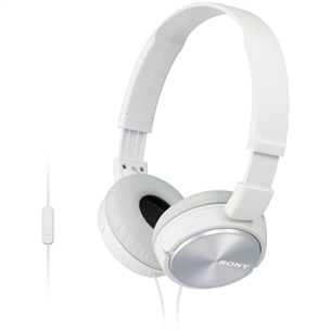 Kõrvaklapid MDR-ZX310, Sony