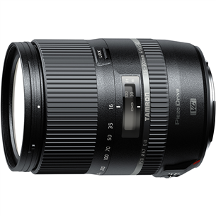 Objektiiv AF 16-300mm f/3.5-6.3 Canonile, Tamron