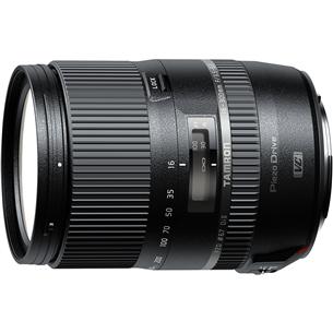 Объектив для зеркальной фотокамеры Nikon AF 16-300мм f/3.5-6.3, Tamron
